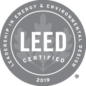 Certificado Leed USGBC